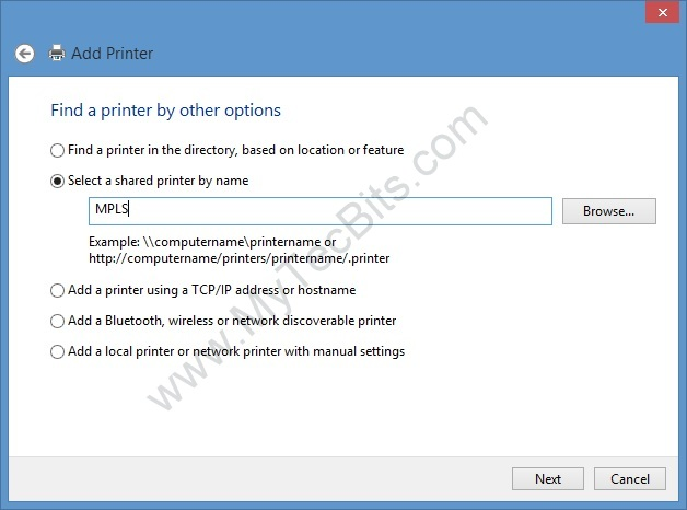 Windows8-Add-Network-Printer-Add-By-Name