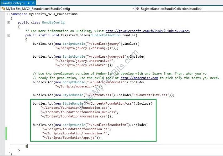 Zurb Foundation 4 with ASP.NET MVC 4 - 010