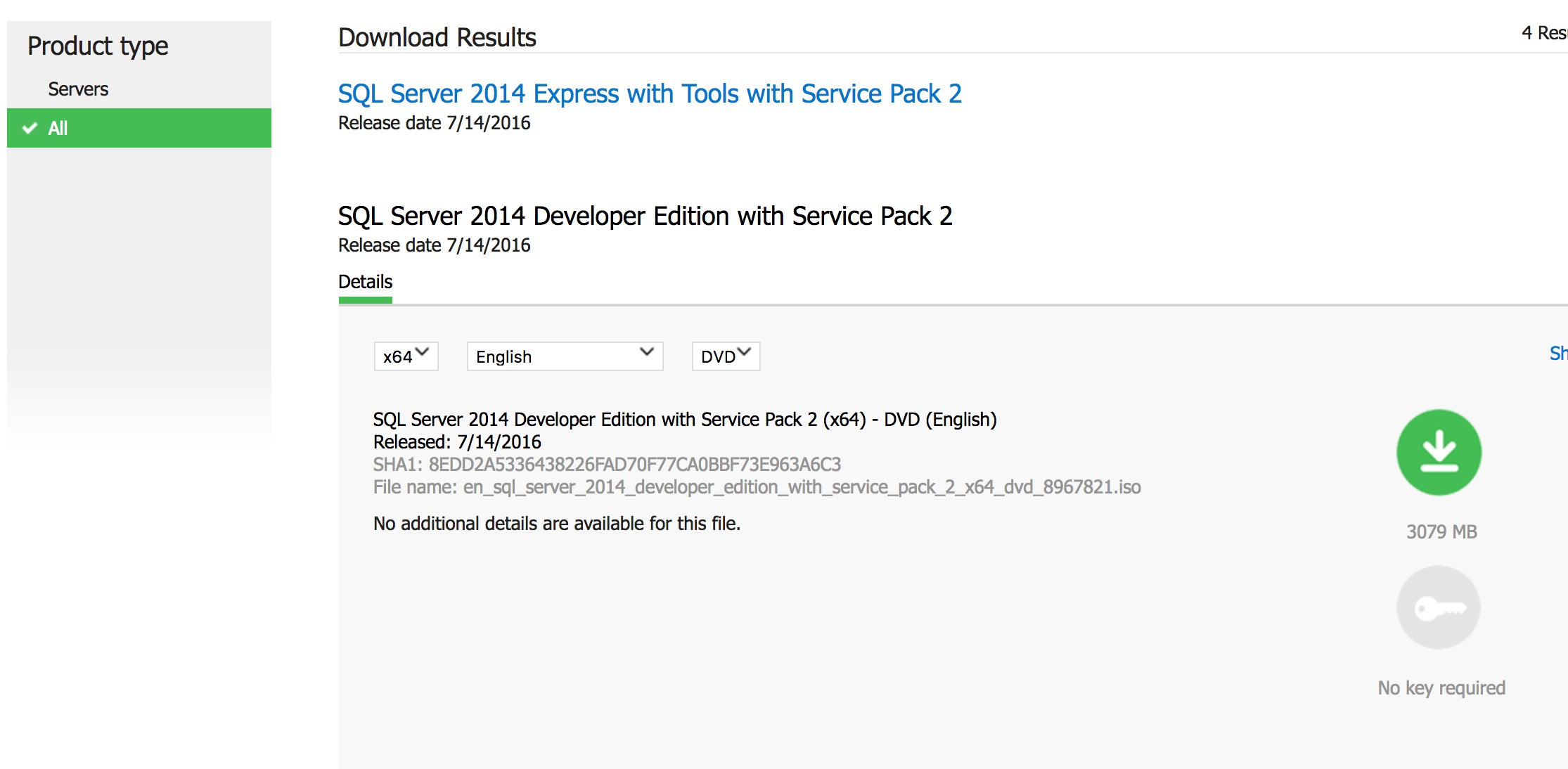 SQL Server - docs.microsoft.com