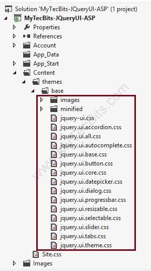 jQuery UI with ASP.NET - 02