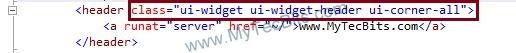jQuery UI with ASP.NET - 06