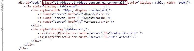 jQuery UI with ASP.NET - 07