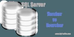 Nvarchar vs Varchar in SQL Server